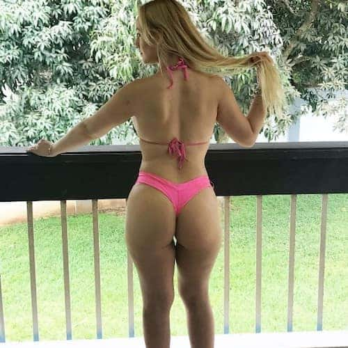 Rochelle Blonde